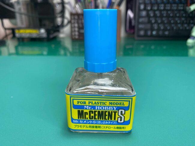 Mr.sementS